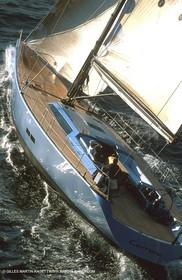 Carrera - Wally Yachts