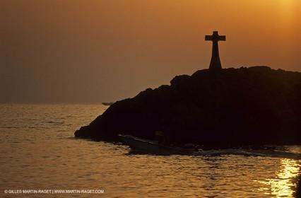 Marseille (FRA,13) - Les Calanques - Cap Croisette
