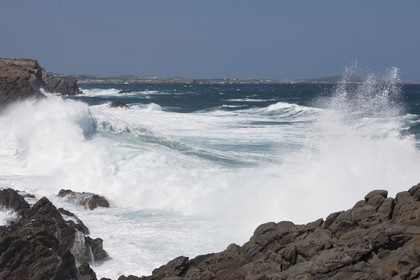 27 08 2010 - Minorque (ESP) - Mo2010 Minorque Classique - Cap de Favaritx (East coast)