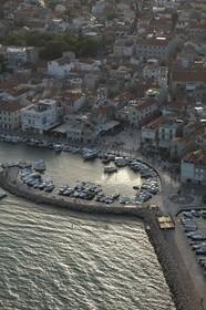 14 07 2012 - Kornati Islands archipelago (Croatia) - Vodice