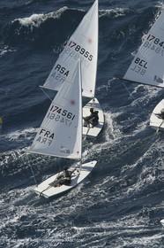 2004 Hyeres Sailing Week (SOF) - Laser