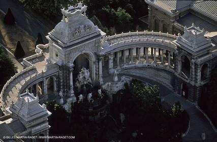 Marseilles, Longchamp Palace