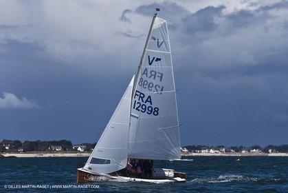02-05-10 - Quiberon (FRA, 56) - Vaurien