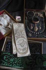 02 06 2014, ARles (FRA,13) Queen of arles Jewelry handover