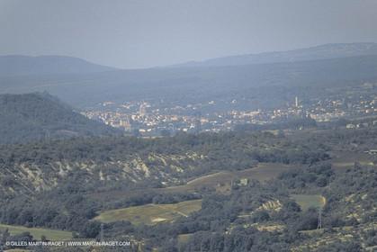 France, Provence, Pays de Forcalquier