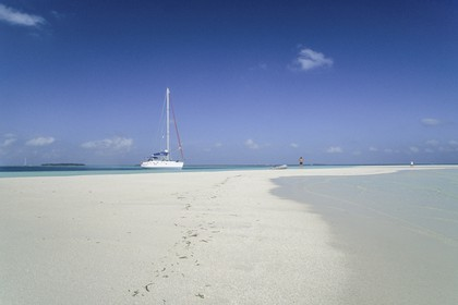 Destinations, Maldives