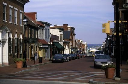Annapolis, MD - USA