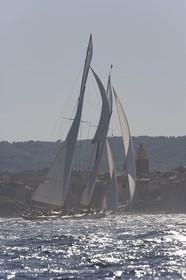 03 10 2007 - Saint Tropez (FRA, 83) Voiles de Saint Tropez 2007 - Eleonora