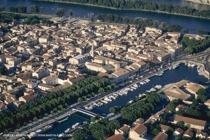 France, Provence, Tarascon-Beaucaire