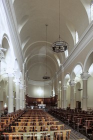 Marseille historical heritage (check keywords for more infos) Saint Roch de Mazargues
