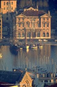 Marseille - Town Hall - Vieux Port