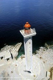 Planier lighttower