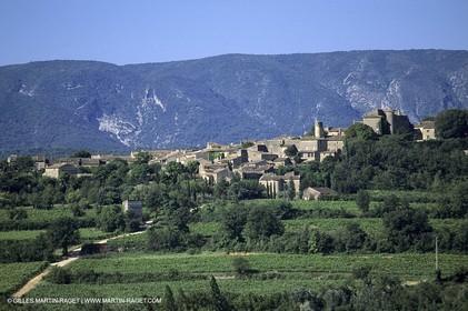 Goult - Lubéron - Higher Provence village