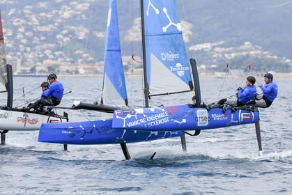 09 04 2016, Cannes (FRA, 06), Flying Phantom Series Cannes 2016