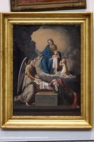 04 02 2013 - Marseille(FRA,13), Notre Dame de la Garde, Ex Voto
