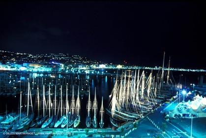 Cannes - Royal Regatta.