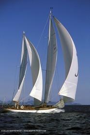 Karenita - Classic yachts