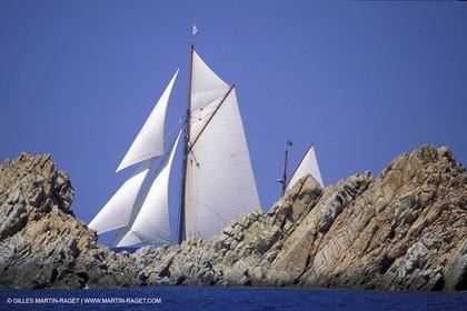 Thendara - Classic yachts