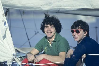 Sailing, People (check keywords)