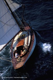 Small boats - Classic yachts