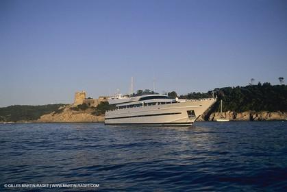 Super Motor Yachts,