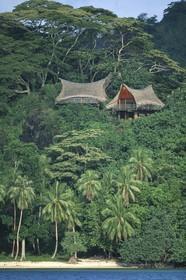 Destinations - French Polynesia - Leeward Islands