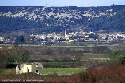 Saint Côme and Maruejols