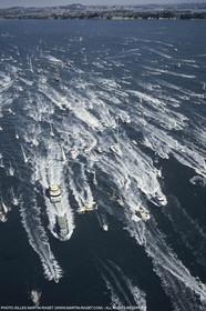 Sailing, Yacht Racing, America's Cup XXIX, San Diego (USA,CA), 1995,