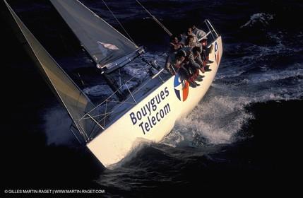Mumm 30 - Bouygues Telecom 2004