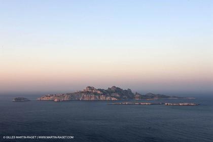 23 03 2009 - Marseille (FRA, 13) - Les Calanques - Riou island