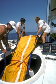 America's Cup, San Diego 1988