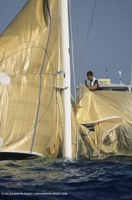 Classic Yachts, 12 m JI,