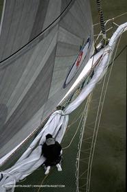 2002 ORMA Multihulls Championship - Zeebrugge (Belgium) Grand Prix