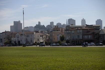 23 09 2010 - San Francisco (USA,CA) - Golden Gate yacht Club