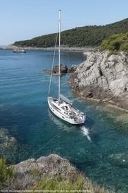 01 04 2015, Dubrovnik (CRO), Jeanneau 54
