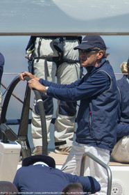 08 06 2016, Porto Cervo (ITA, Sardinia), Loro Piana Super Yachts Regatta, Race Day One