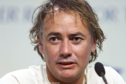 America's Cup - Auckland 2000  - Louis Vuitton Cup - Bravo España - Luis Doreste
