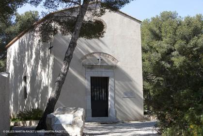 27 03 2010 - Marseille (FRA,13) - Les Calanques - Port Miou, The presqu'île, Cassis