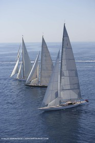 Monaco Classic Week - J Class Challenges