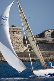 27 08 2010 - Minorque (ESP) - 2010 Paneraï Trophy - Copa del Rey for Classics