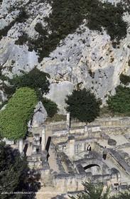 Saint Remy de Provence -Glanum ruins