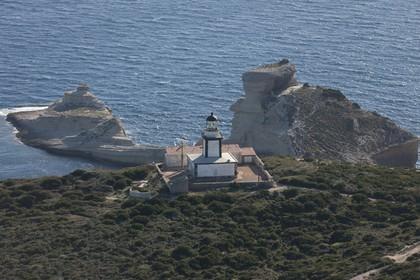 02 05 2012 - Bonifacio (FRA, Corsica) - Pertusato lighthouse