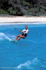 Kitesurf - New Caledonia