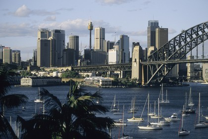 Destinations, Australia, New South Wales, Sydney