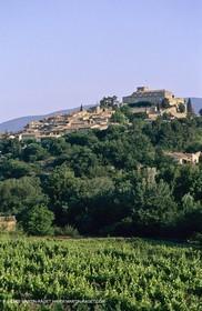 Aix en Provence area - Ansouis
