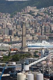 08 05 2010, Italia, Liguria, Gênes