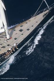 Voile, sailing, sailing super yachts