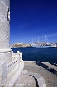 Marseille - Cruising ships