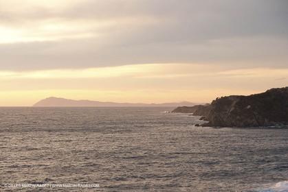 05 03 2009 - Pörquerolles Island south west coast (FRA, 83)
