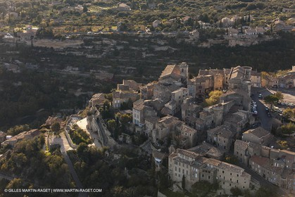 29 10 2012 - Gordes (FRA,84) - Luberon as seen from above